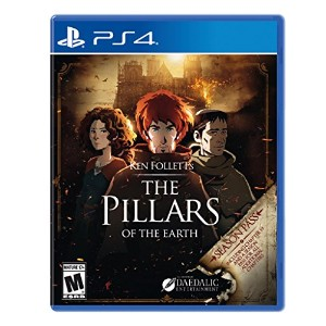 The Pillars of the Earth (輸入版:北米) - PS4