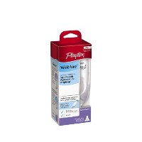 Playtex Slow Flow VentAire Advanced Bottle Standard BPA Free 6 oz With Silicone Nipple- Color May...