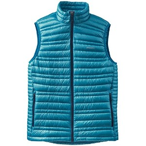 patagonia(パタゴニア) M's Ultralight Down Vest 84776 US-S GCB