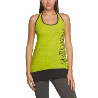 Zumba (ズンバ) Houston, We Have a Halter Top Zumba Green [並行輸入品] (M/L)
