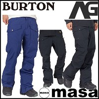 バートン アナログ ウェア BURTON ANALOG GORE-TEX CONTRACT PANT L,True Black