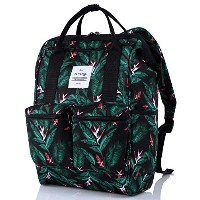 Hotstyle Disa Tropical Convertibleバックパック|レディース| Holds 13インチノートパソコン
