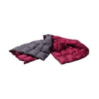 Yeti International布団Packable Down Blanket