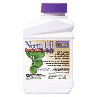 Bonide 024 Concentrate Neem Oil Insect Repellent, 16-Ounce [並行輸入品]