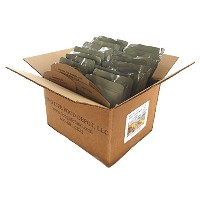 MRE Beef & Chicken Entrees Combo - by Long Life Food Depot