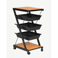 Martin Ultra 3-Drawer Taboret by Martin