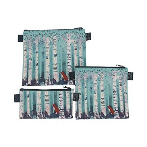 Art of Lunch Baggie ML - Birches - Baggie