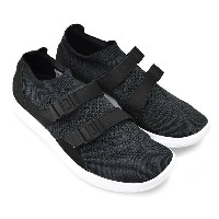 NIKE AIR SOCKRACER FLYKNIT BLACK/ANTHRACITE-BLACK-WHITE ナイキ エア ソックレーサー フライニット