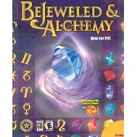 Bejeweled & Alchemy (輸入版)