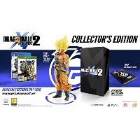 Dragonball Xenoverse 2 Collectors Edition (PS4) - Imported (UK.)