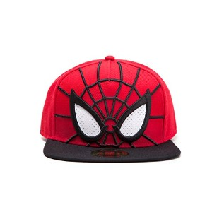Marvel VIDEO_GAME_ACCESSORIES メンズ カラー: レッド