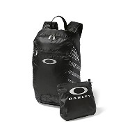 オークリー OAKLEY PACKABLE BACKPACK [92732-01K] (USA直輸入品)