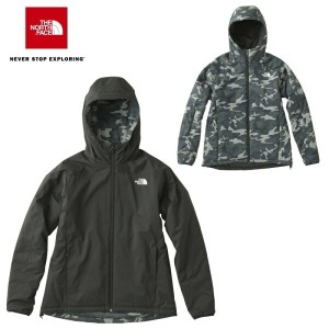 【XLサイズ対応】THE NORTH FACE Reversible Anytime Insulated Hoodie NYW81777 リバーシブルエニータイムインサレーテッドフーディ ...
