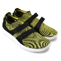 NIKE AIR SOCKRACER FLYKNIT YELLOW STRIKE/YELLOW STRIKE ナイキ エア ソックレーサー フライニット