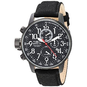 Invicta(インビクタ) 腕時計 並行輸入品 Invicta Men's 1517 I Force Collection Left-Handed Stainless Steel Watch...