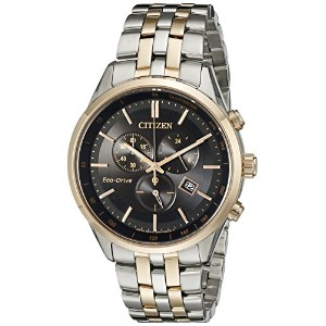 Citizen eco-driveメンズat2146–59e Two Tone Watch