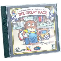 The Great Race (輸入版)