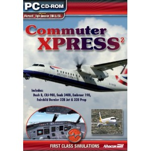Commuter Xpress 2 (PC) (輸入版)