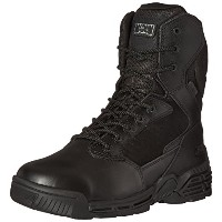 MAGNUMメンズStealth Force 8.0 Side Zip防水i-shield Military and Tactical Boot US サイズ: 14 MED カラー: ブラック