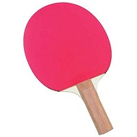 Table Tennis Match PlayブレードPaddle Ping Pong Racket Reversed Bat Pack of 12