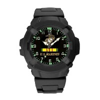 Aqua Force海兵隊Combat Watch with 47mm Face (スタイル2)