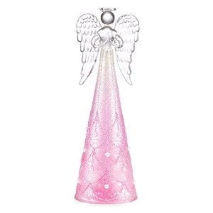 Lenox Angel of Light Pearl Angel