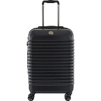 デルシー メンズ スーツケース バッグ Bastille Lite 21 Expandable 4 Wheel Spinner Carry On 28980