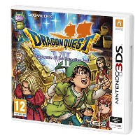 Dragon Quest VII: Fragments of the Forgotten Past (輸入版:イギリス)