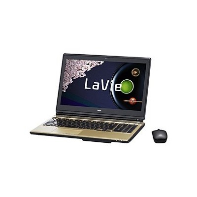 NEC PC-LL750RSG LaVie L