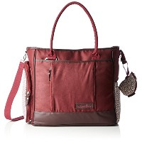 Babymoov Sac à Langer Essential Bag Cherry Cerise