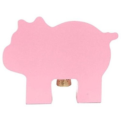 Manny And Simon Pig Bank by Manny and Simon