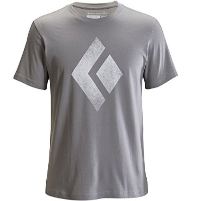 Black Diamond Chalked Up Tee – Men 's