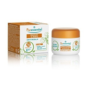Puressentiel Muscles and Joints Soothing Balm 30 ml by Puressentiel [並行輸入品]