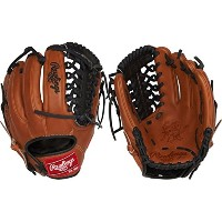 "Rawlings PRO314-4GBB 11.5"" ハート Of The ハイド Infield / Pitcher ベースボール Glove (海外取寄せ品)"