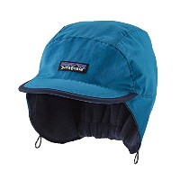patagonia(パタゴニア) Shelled Synch Duckbill Cap US-S BSRB