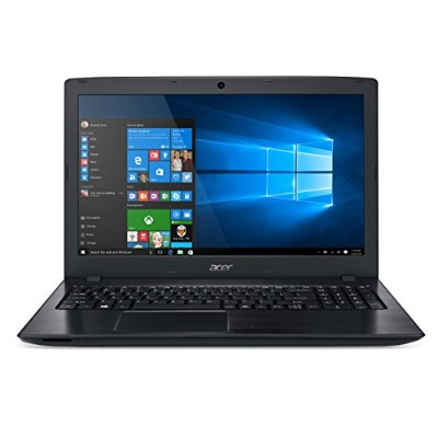 "Acer Aspire E 15, 15.6"" Full HD, 7th Gen Intel Core i3-7100U, 4GB DDR4, 1TB HDD, Windows 10 Home,..."