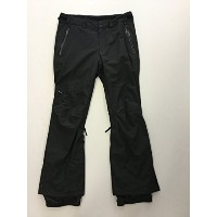(オニール) O'NEILL MENS SNOW PANTS L BLK