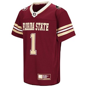 Florida State Seminoles YouthコロシアムHail Mary II Football Jersey