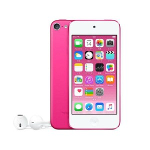 APPLE iPod touch MKWK2J/A [128GB ピンク]