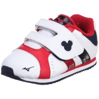 ミズノ MIZUNO DISNEY WORLD TRAVELER 8KJ095 01 (イングランド/12.5)