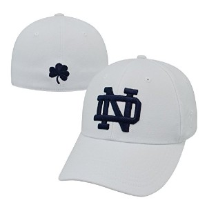 Notre Dame Fighting irish-top of the World ncaa-premium collection-onefit-memoryフィット帽子キャップ