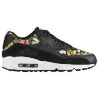 (取寄)Nike ナイキ レディース エア マックス 90 Nike Women's Air Max 90 Black Black Prism Pink Summit White