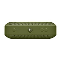 Beats by Dr.Dre ワイヤレススピーカー Pill+ Bluetooth対応 ポータブル Neighborhood Collection ターフグリーン MQ352PA/A 【国内正規品】