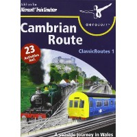 cambrian route (PC) (輸入版)