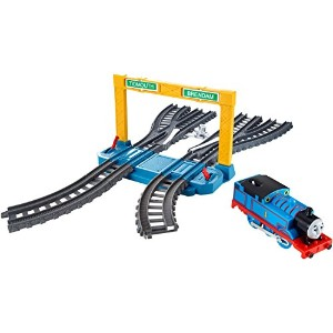 Fisher-Price Thomas the Train TrackMaster Switches Track Pack [並行輸入品]