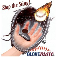 "Glovemate – 「Stop The Sting "" ( rh-throw )"