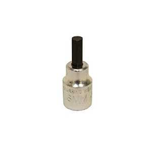 Lisle Corporation 33890 6Mm Hex Bit Skt