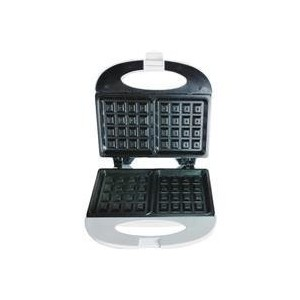 MBR Industries Cool Touch Waffle Maker BC-55302 [並行輸入品]