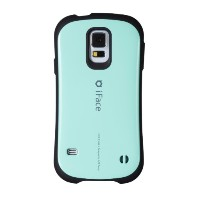 iFace正規品 iFace First Class Galaxy S5 mint アイフェイス ファーストクラス [並行輸入品]