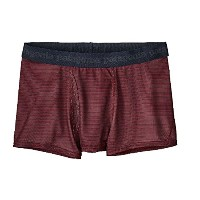 Patagonia (パタゴニア) M's Cap Daily Boxer Briefs US-S LCDF